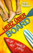 Herz über Board: Mein Sommer mit Jonah: Liebesroman
