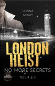 London Heist 2: No more secrets