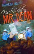 Nachrichten von Mr Dean
