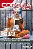 Corona Magazine 09/2016: September 2016: Nur der Himmel ist die Grenze