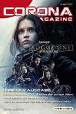 Corona Magazine 01/2017: Januar 2017: Nur der Himmel ist die Grenze