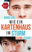 """Buch in der Ähnliche Bücher wie """"Eisprinz und Herzbube"""" - Wer dieses Buch mag, mag auch... Liste"""