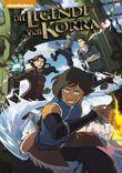 Die Legende von Korra 1