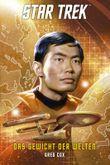 Star Trek - The Original Series: Das Gewicht der Welten