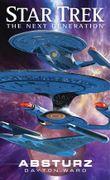 Star Trek - The Next Generation - Absturz