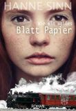Wie ein weißes Blatt Papier