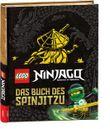 LEGO® NINJAGO® Das Buch des Spinjitzu