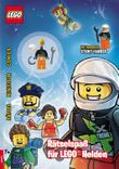 LEGO® - Rätselspaß für LEGO® Helden