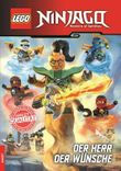 LEGO® NINJAGO® - Der Herr der Wünsche