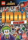 LEGO®DC COMICS SUPER HEROES - 1001 Sticker