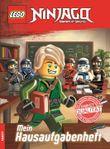 LEGO® NINJAGO® - Mein Hausaufgabenheft