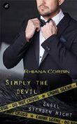Simply the Devil - Engel sterben nicht