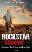 Rockstar Sommer - Stumme Rockstars beißen nicht