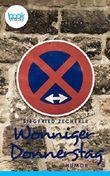 Wonniger Donnerstag (Kurzgeschichte, Humor) (Die 'booksnacks' Kurzgeschichten Reihe)