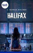Halifax (Kurzgeschichte, Krimi) (Die 'booksnacks' Kurzgeschichten Reihe)