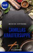 Camillas Kräutersuppe