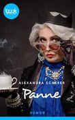Panne (Kurzgeschichte, Chick Lit) (Die booksnacks Kurzgeschichten-Reihe)