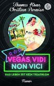 Vegas, vidi, non vici: Das Leben ist kein Triathlon