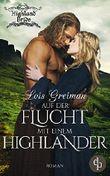 Auf der Flucht mit einem Highlander