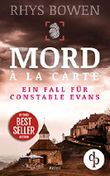 Mord à la Carte (Ein Fall für Constable Evans-Reihe 4)