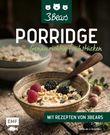 Porridge – Genau richtig frühstücken