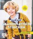 Småland – Skandinavisch stricken für Babys und Kinder