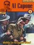 Al Capone 01: Wollen Sie Al Capone töten?