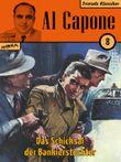 Al Capone 08: Das Schicksal der Bankierstochter