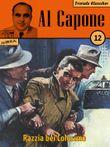 Al Capone 12: Razzia bei Colosimo