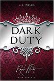 """Buch in der Ähnliche Bücher wie """"DARK PRINCESS: Dunkles Geheimnis"""" - Wer dieses Buch mag, mag auch... Liste"""