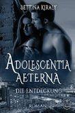 Adolexcentia Aeterna : Die Entdeckung