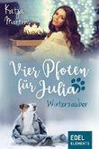 Vier Pfoten für Julia - Winterzauber (Tierärztin Julia)