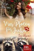 Vier Pfoten für Julia - Zoo-Alarm! (Tierärztin Julia)