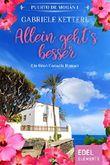 Allein geht's besser: Ein Gran Canaria Roman (Puerto de Mogán)