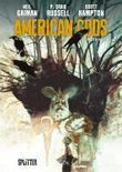 American Gods. Band 1