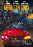 American Gods. Band 2