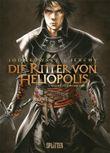 Die Ritter von Heliopolis. Band 1