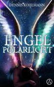 Engel im Polarlicht