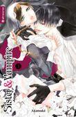 Sister & Vampire 01