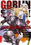 Goblin Slayer! 01
