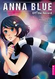 Anna Blue - Off the Record