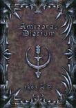 Amizaras Diarium 1893 AD