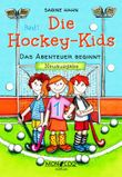 Die Hockey-Kids
