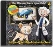 Leo und die Abenteuermaschine / Leo und die Abenteuermaschine Folge 4