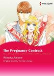The Pregnancy Contract: Harlequin comics