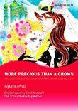 More Precious Than a Crown: Harlequin comics