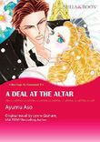 A Deal at the Altar: Mills & Boon comics (Marriage by Command)