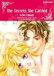 The Secrets She Carried : Harlequin comics (English Edition)