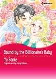 Bound by the Billionaire's Baby: Harlequin comics (English Edition)