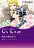 ROYAL RANSOM (Harlequin comics)